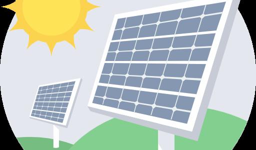 Solar – Nutzen Sie die Energie der Sonne